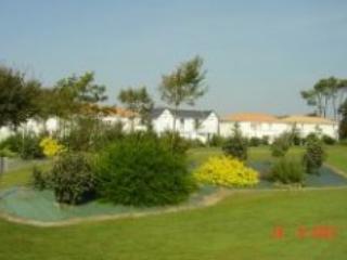 Fontenelles CCK - Domaine de Fontenelles golf course - Image 1 - Vendee - rentals