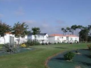 Fontenelles CDA - Domaine de Fontenelles golf course - Saint-Jean-de-Monts vacation rentals