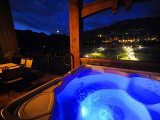 Direct Views of the Mtn! Pool Table/Shuffle Board! - Steamboat Springs vacation rentals