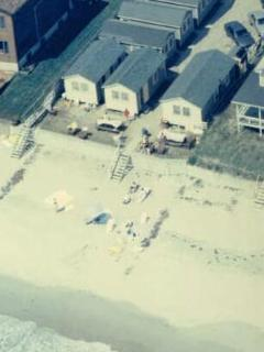 Beachfront Cottage on Private Moody Beach - Wells vacation rentals
