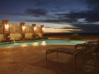 Villa de las Olas www.bajatodossantos.com - Todos Santos vacation rentals