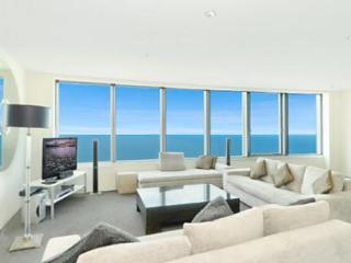 Surfers Paradise Luxury 3 Bedroom Sub Penthouses - Surfers Paradise vacation rentals