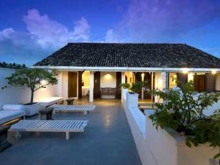 Ambassador's House - an elite haven - Sri Lanka vacation rentals