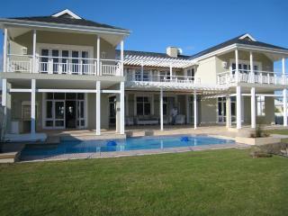 Knysna Thesens Island P108 Plantation Manor - Knysna vacation rentals