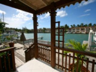 The Grange - 214A South Finger, Jolly Harbour - Antigua vacation rentals