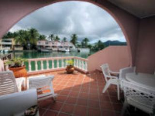 Villa 422C North Finger, Jolly Harbour - Antigua vacation rentals