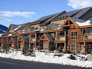Glaciers Reach - GR105 - Whistler vacation rentals