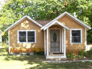 Minakwa Cottage - Mackinaw City vacation rentals