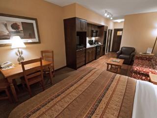Blackcomb Lodge - Studio - Cumberland County vacation rentals