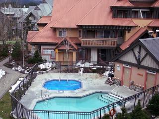 Stoney Creek - Sunpath - SP23 - British Columbia Mountains vacation rentals