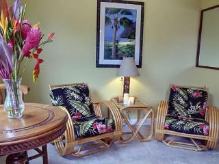 Ellie's Poipu Garden Suite - Sweet Space for 2 - Poipu vacation rentals