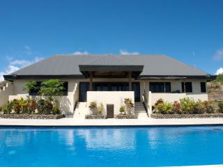Villa Vanua - 4 bedroom luxury in the real Fiji! - Rakiraki vacation rentals