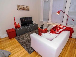 Contemporary Harvard Apartment - Cambridge vacation rentals