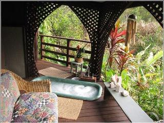 Hawaii Nature Retreat - Ka'u District vacation rentals