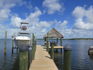 Beautiful House by the Bay - Key Largo vacation rentals