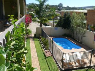 Comfortable Condo with Internet Access and A/C - Merimbula vacation rentals