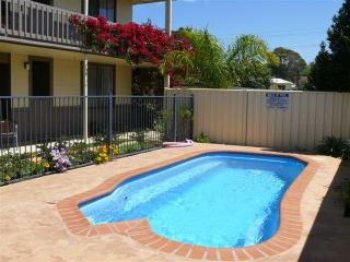 Comfortable 2 bedroom Vacation Rental in Merimbula - Merimbula vacation rentals