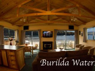 Burilda Waters - Port Arthur Waterfront Views - Port Arthur vacation rentals