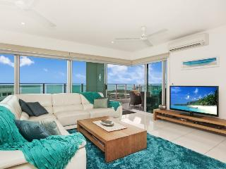 Beachlife Sea Spray Sleeps 8   Luxury Condo  Sea V - Northern Territory vacation rentals