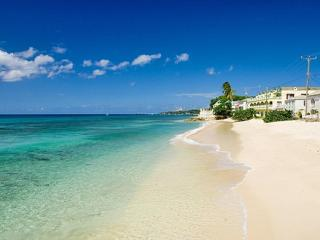 Beachfront apt., Barbados, stunning West Coast - Speightstown vacation rentals