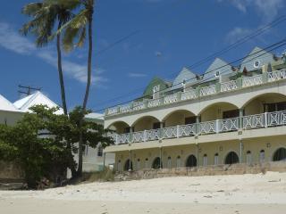 Coral Sands beachfront apt., Barbados, stunning West Coast - Speightstown vacation rentals