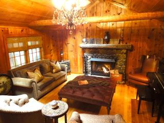 Enchanted Mt Hood Retreat *** Luxury Escape! - Mount Hood vacation rentals