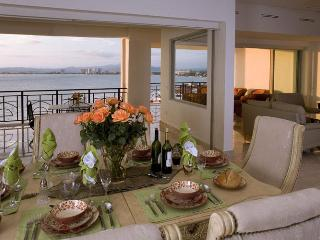 Oceanfront Luxury in the Heart of Puerto Vallarta! - Puerto Vallarta vacation rentals