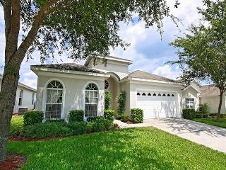 Montego Palms - Pool, Spa, Wireless and Games Room - Kissimmee vacation rentals