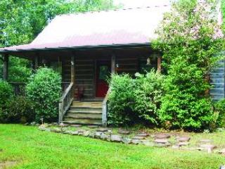 Piney Creek Cabins - Spencer vacation rentals