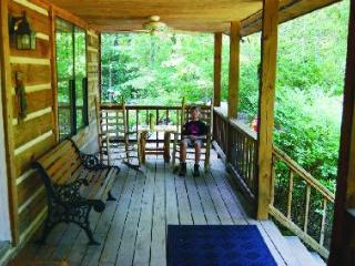 2 bedroom Cabin with Deck in Spencer - Spencer vacation rentals
