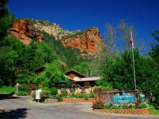 The Canyon Wren Cabins - Sedona vacation rentals