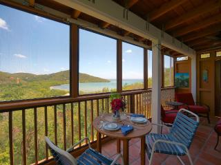 Gecko House, a romantic cottage with ocean views! - Saint John vacation rentals