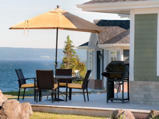 #49 Scottish Thistle Golf Baddeck, Baddeck NS - Middle River vacation rentals