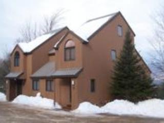 Attitash Woods Lodging Vacation Condo #36 - Bartlett vacation rentals