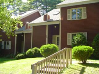 Condo Rental North Conway 2C - Image 1 - North Conway - rentals