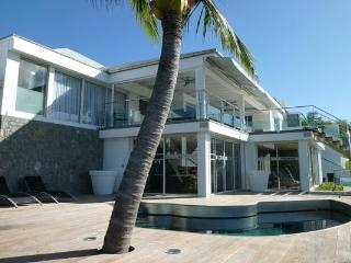 Modern villa located in St. Jean offering breathtaking views WV CLG - Saint Jean vacation rentals