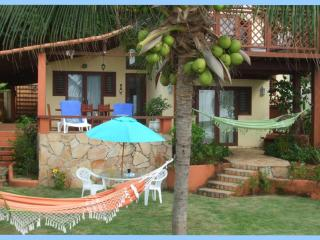 Serena - Beach Front Villa - Spectacular Sea Views - Pipa vacation rentals