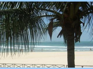 Serena - Beach Front Villa - Spectacular Sea Views - Barra do Cunhau vacation rentals