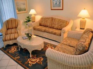 Beautiful Condo with Internet Access and A/C - Orange Beach vacation rentals