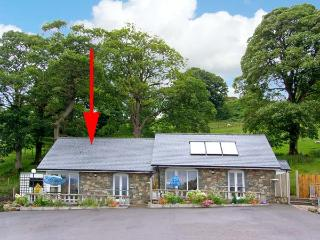 ARENIG, pet friendly, character holiday cottage, with a garden in Bala, Ref 9245 - Llanuwchllyn vacation rentals