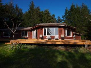 Comfortable House with Deck and Internet Access - Port Orford vacation rentals
