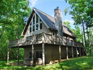 Sunlit Serenity - Western Maryland - Deep Creek Lake vacation rentals