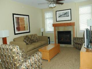 Walk to the slopes from this Founders Point two bedroom. - Winter Park vacation rentals