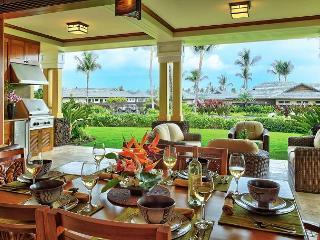 Best location in Kolea– across from  the Beach! Ground Floor, Great for kids! - Mauna Lani vacation rentals