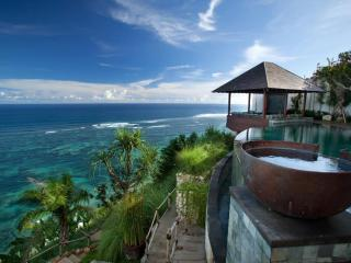 Bidadari Cliffside Estate Beachfront Nusa Dua Bali - Nusa Dua vacation rentals