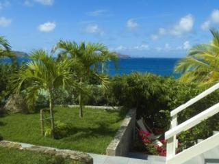 Bright 4 bedroom Villa in Pointe Milou - Pointe Milou vacation rentals