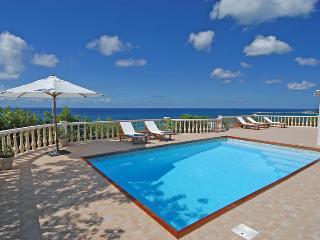 3 bedroom Villa with Internet Access in Cole Bay - Cole Bay vacation rentals