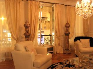 Luxury Vacation Rental in the Heart of St Germain - Paris vacation rentals