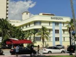 The Art Deco Barbizon on Ocean Drive - 530 OCEAN DRIVE-SPACIOUS STUDIO AT THE BARBIZON - Miami Beach - rentals