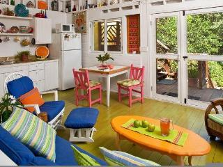 Charming Cottage with Deck and Internet Access - Coral Bay vacation rentals